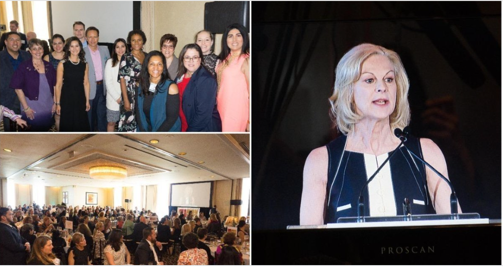 Photos from the NAWBO Chicago Celebration of Achievement Luncheon