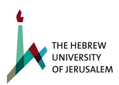 The Hebrew University of Jerusalem logo